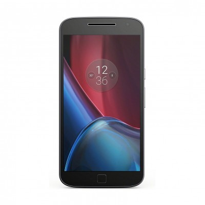 Moto G4 Plus, 4th Gen, 32 GB