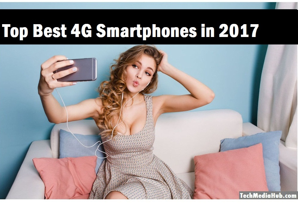 top best 4G mobiles under 5000 rs in india 2017