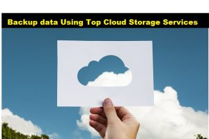 best top cloud storage services